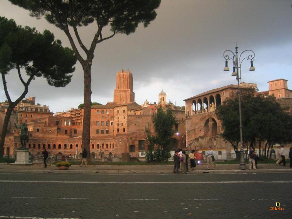 Piazza Navona - Moro kút