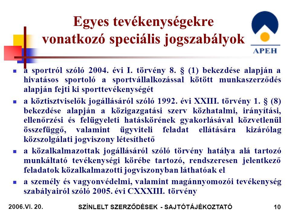 2006.VI. 20.