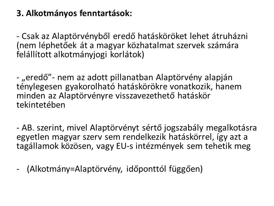 Magyar ügyek az EiB előtt: - HUN peres félként részt vehet, beavatkozhat, írásbeli észrevételt tehet - Előzetes döntéshozatali eljárás: magyar bíróság (Közbeszerzési Döntőbizottság) előtt ügy, amit az uniós jog figyelembevételével kell eldönteni (EiB értelmezését kérheti) - PP: - bíróság kezdeményezi hivatalból, vagy a felek indítványára - A pert felfüggeszti - a kezdeményező végzés ellen első fokon is (ne húzhassák feleslegesen az ügyet), a kezdeményezést kérő indítvány elutasítása ellen másodfokon lehet fellebbezni - BE: a kezdeményezésről szóló indítvány elutasítása ellen már első fokon is lehet fellebbezni; a többi szabály megegyezik