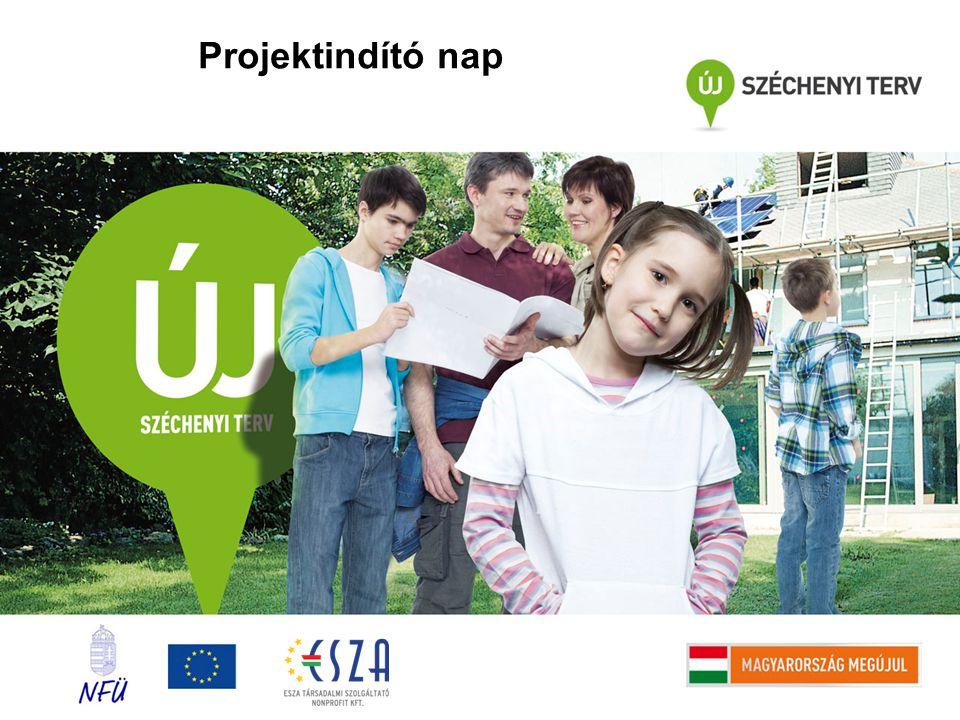 """TÁMOP-5.1.3-09/2 """"Közösségi felzárkóztatás a mélyszegénységben élők integrációjáért Tartalom: - Megkezdettség - Változás-bejelentés - Szerződésmódosítás - Projekt Előrehaladási Jelentés - Monitoring látogatás - Fenntartási kötelezettségek PROJEKTINDÍTÓ INFORMÁCIÓ NAP"""