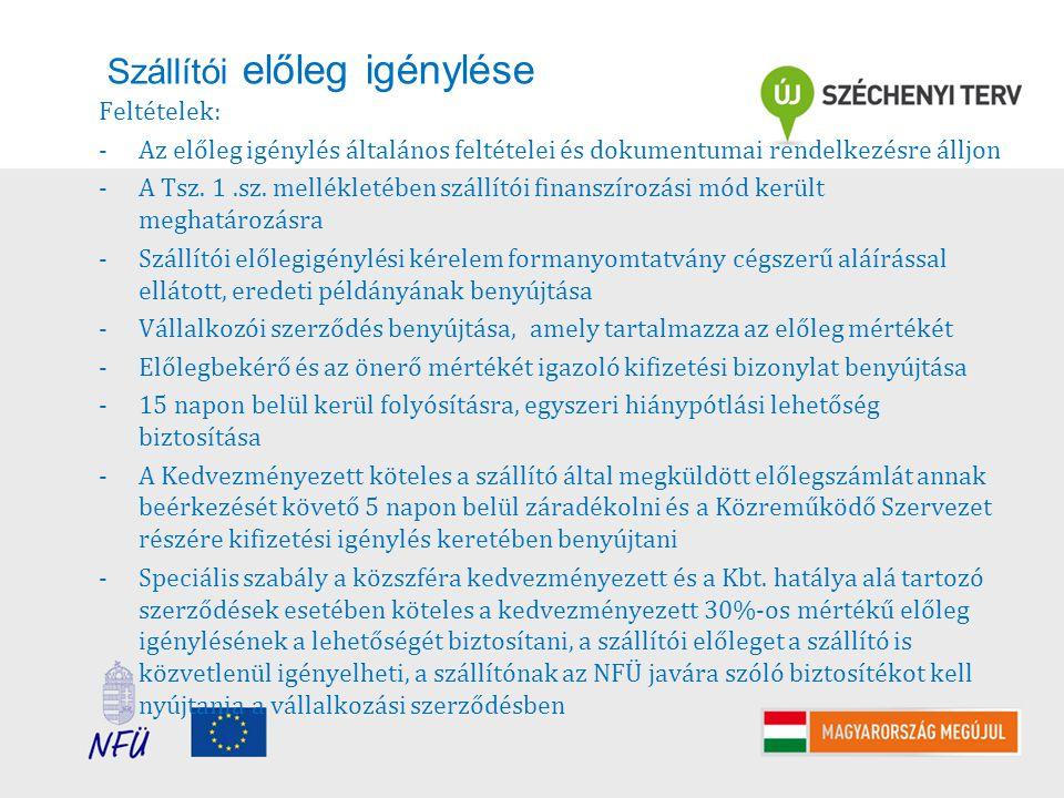 Információ, Jogszabályi háttér Hasznos információk: - Pályázati Tájékoztató felület e- ügyintézés /információk - www.nfu.hu/Pályázatok,Hasznos információk kedvezményezetteknek /Elszámolási és nyomon követési nyomtatványok - www.ujszechenyiterv.hu - www.eszakalfold.hu/EU-s források (bal oldalon)/Kedvezményezetteinknek Legfontosabb jogszabályok: - 4/2011 (I.28.) Korm.rendelet - 306/2011 (XII.23.) Korm.rendelet - 292/2009.