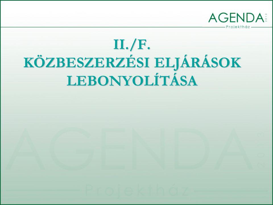 1.2.24 ELEKTRONIKUS ELJÁRÁS 1.2010. 01.