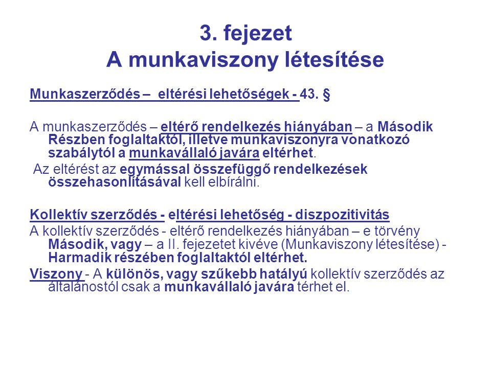 Munkaidő-átcsoportosítás – 2011 után is Mt.117/C.