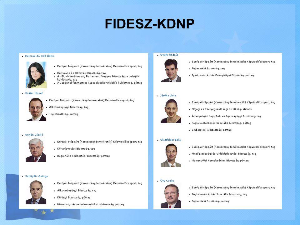 FIDESZ-KDNP