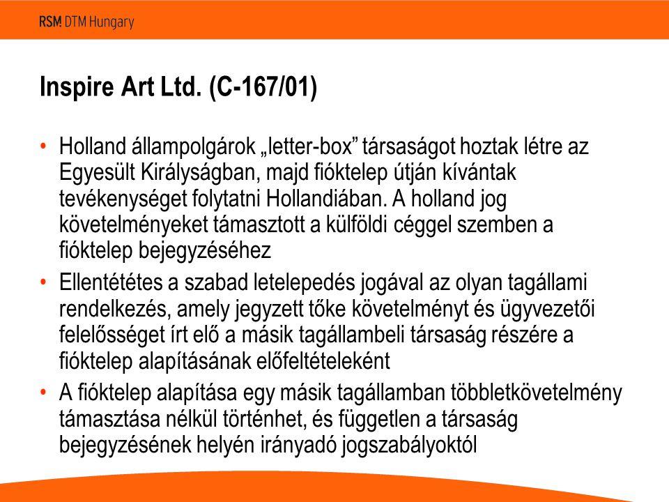 Inspire Art Ltd.