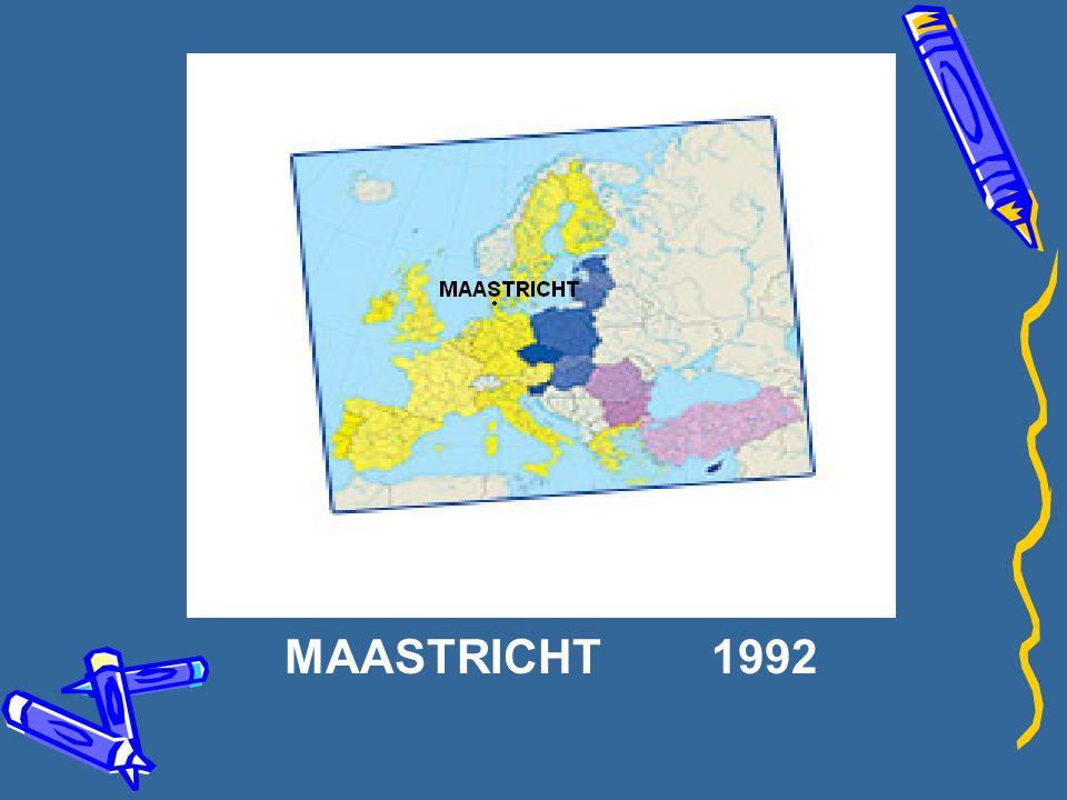 MAASTRICHT1992