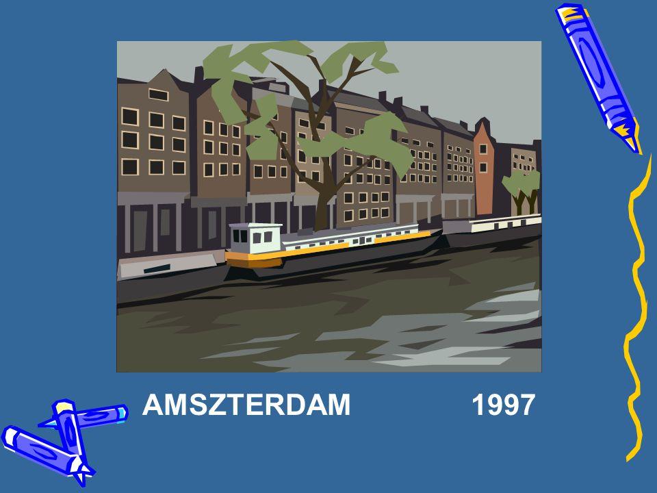 AMSZTERDAM1997