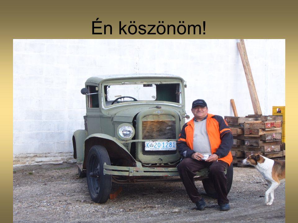 Miskolctapolca, 2009. február 18- 20. Én köszönöm!