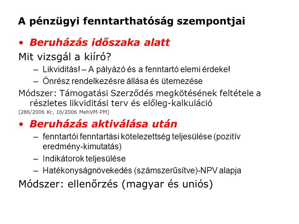 A Társadalmi Infrastruktúra Operatív Program egészségügyi szolgáltatókat érintő kiírásainak statusa 2007-2013 közötti pályázatok elbírálva vagy folyamatban van az elbírálásuk ; •KMOP 4.3.1.Közép-magyarországi régió fekvőbeteg-szakellátási intézményrendszerének fejlesztése •KMOP 4.3.2.Kistérségi járóbeteg szakellátás fejlesztése a Közép- magyarországi régióban •TIOP 2.1.3.Aktív kórházi ellátásokat kiváltó járóbeteg szolgáltatások fejlesztésére •TIOP 2.1.2.Kistérségi járóbeteg szakellátó központok fejlesztése •TIOP 2.2.2.Sürgősségi ellátás fejlesztése – SO1 és SO2 (és ezeken belül gyermek sürgősségi ellátás) •TIOP 2.2.7.Infrastruktúra-fejlesztés az egészségpólusokban •TIOP 2.2.4.