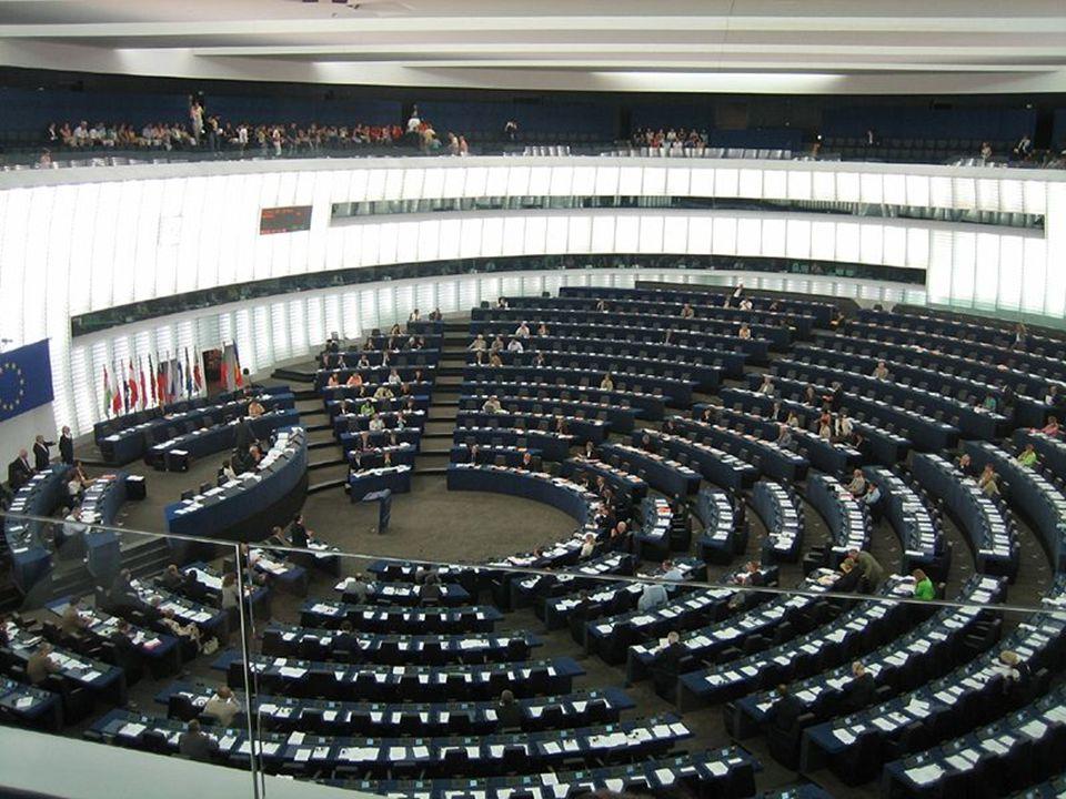 - Európai Parlament:Európai Parlament a 27 tagállamban közvetlen szavazással megválasztott 785 képviselőből áll. Az európai választásokra 5 évenként k