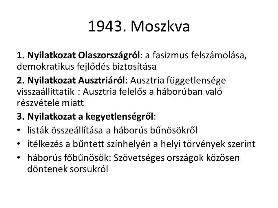 1943.Moszkva 1.