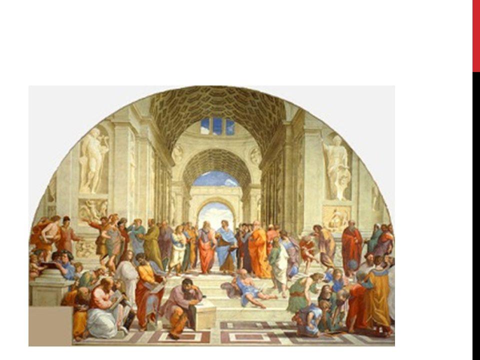 ELŐZMÉNYEK •Skolasztika •Kései reneszánsz •Totalitás •Felülről lefele építkezik •A világ megkettőződése fennmarad, de a hangsúly az evilágon van ( középkor) •Vallást alárendelt helyzetbe!