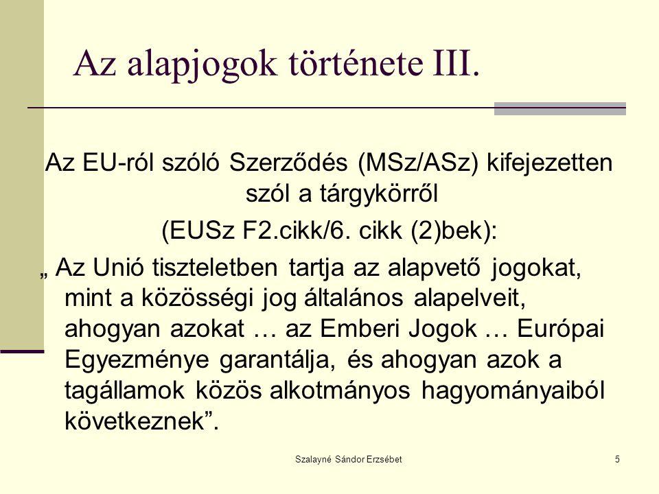 Szalayné Sándor Erzsébet26 A polgárok jogai 1.