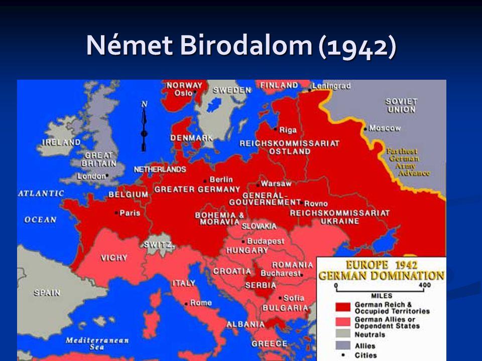 Német Birodalom (1942)