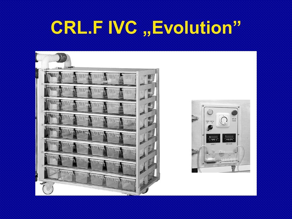 "CRL.F IVC ""Evolution"""