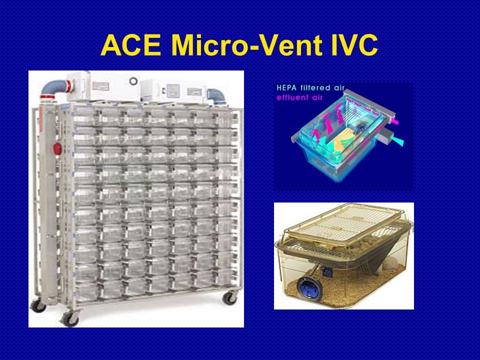 ACE Micro-Vent IVC