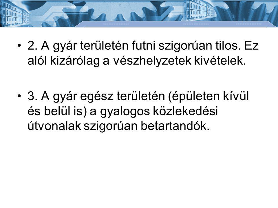 Energia: •- Mozgási energia (pl.