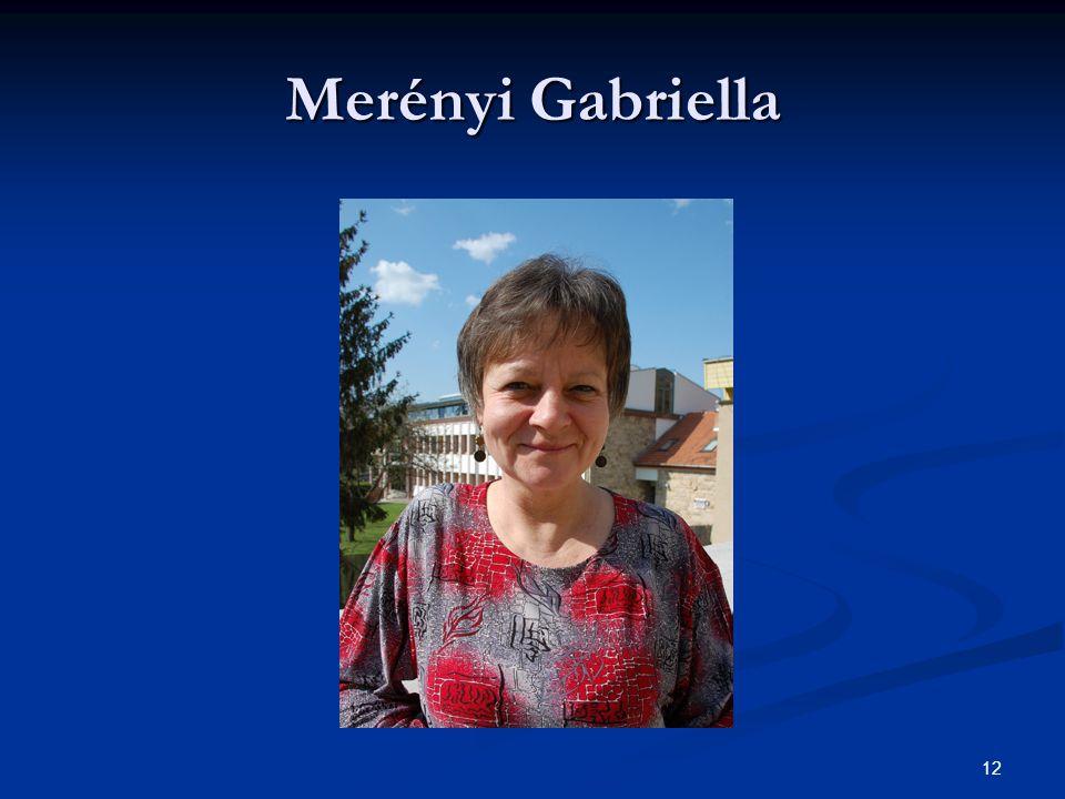 12 Merényi Gabriella