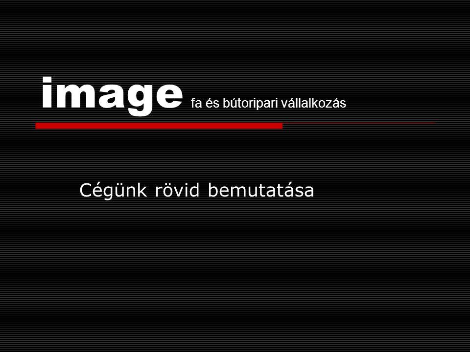 Bemutatkozás Cégforma :egyéni vállalkozás Alapítva :1994 Létszám:10 fő E-mail:image@ecom.hu Web:www.konyhainfo.hu Mobil:06/20-9716-082, 06/20-4442-972 Fax:06/88-588 771 LESZKOVSZKI TIBOR LESZKOVSZKI PÉTER