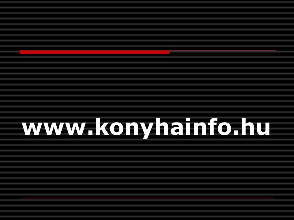 www.konyhainfo.hu