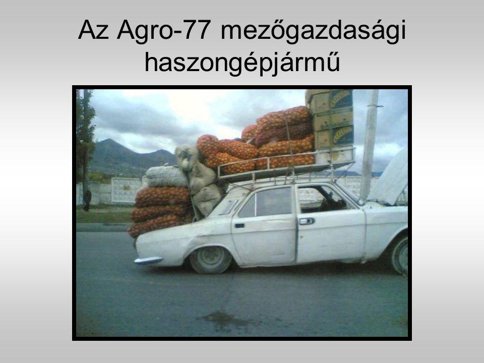 A Kozackij kabrió a mediterrán vidékek kedvenc autója