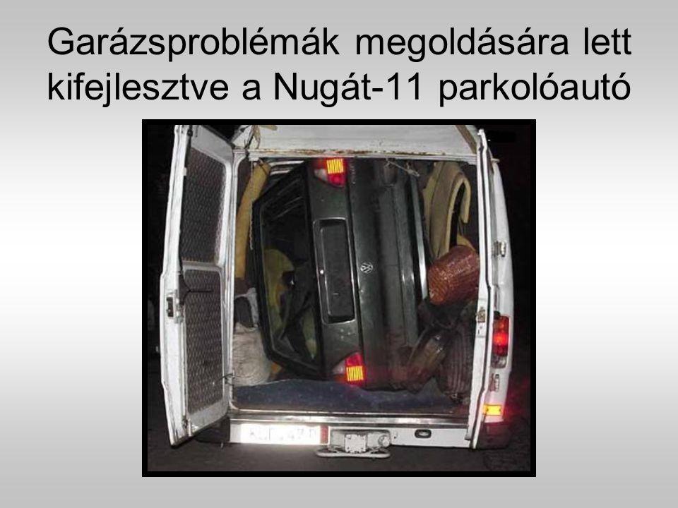 A rendőrségnél az országúti üldözések sztárja a Tropa-21 LE