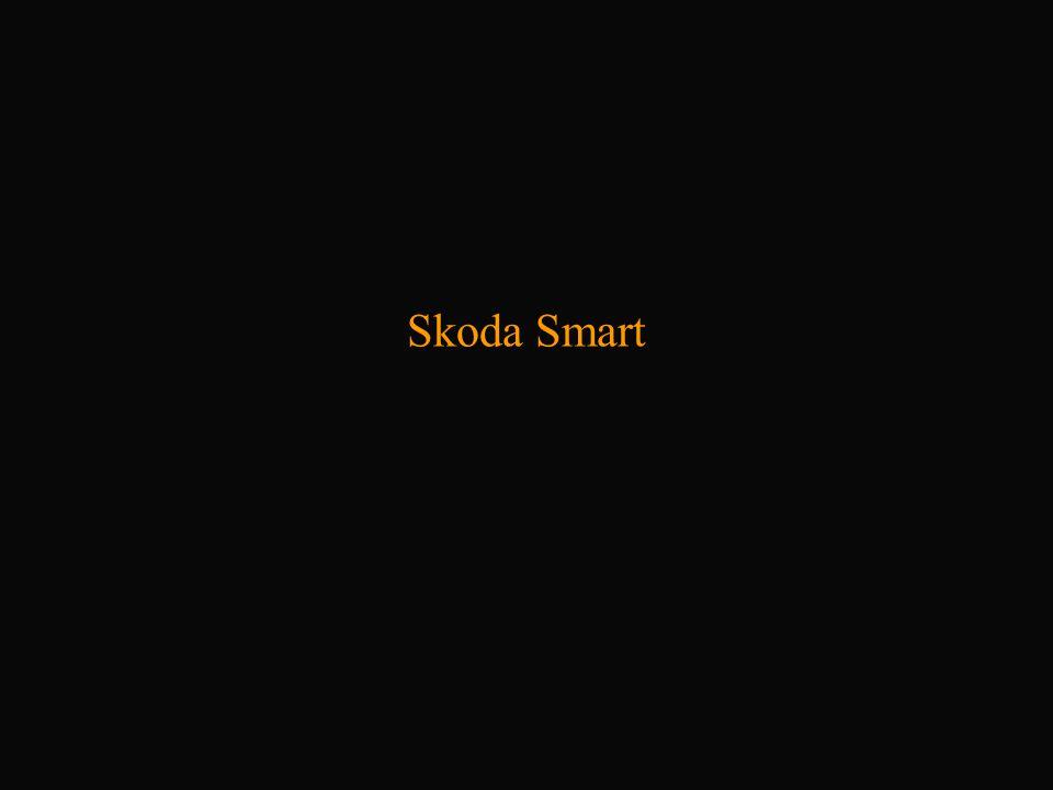 Skoda Smart