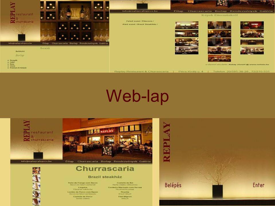 Web-lap