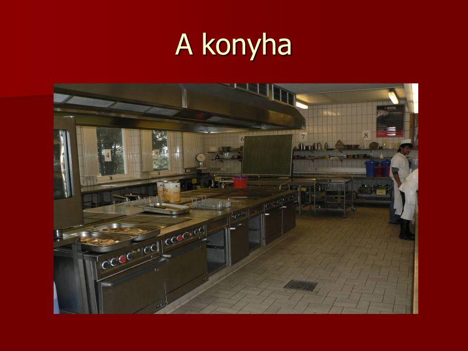 Mi pedig mindig dolgozunk: itt a Kamara vendégei vagyunk