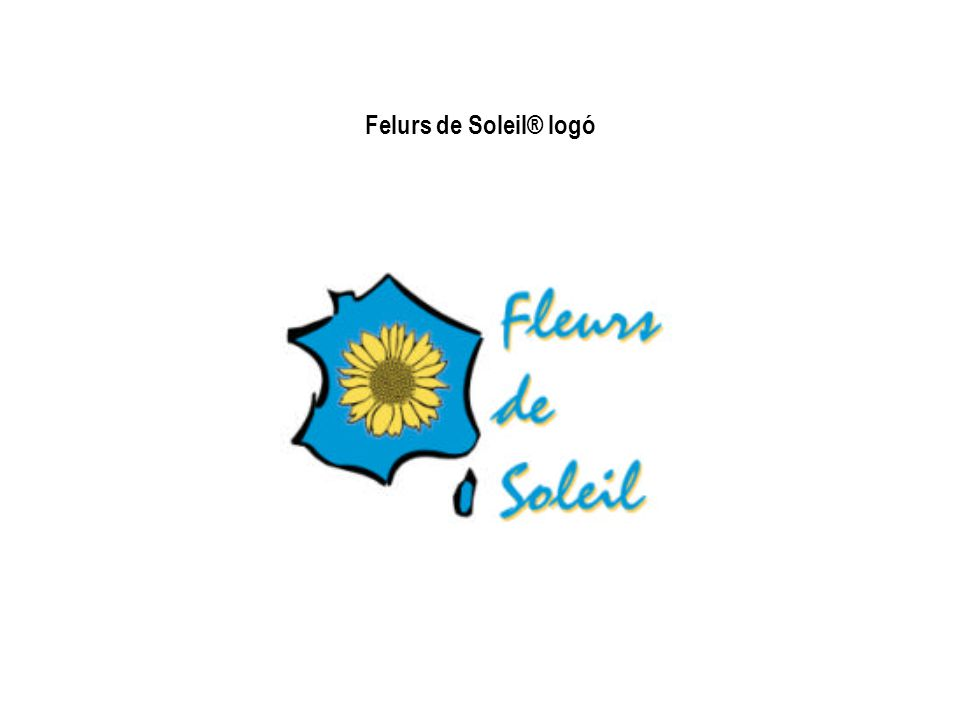 Felurs de Soleil® logó