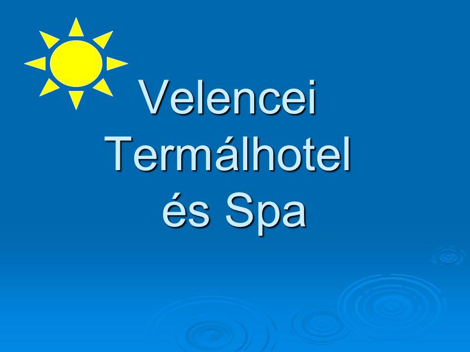 Velencei Termálhotel és Spa
