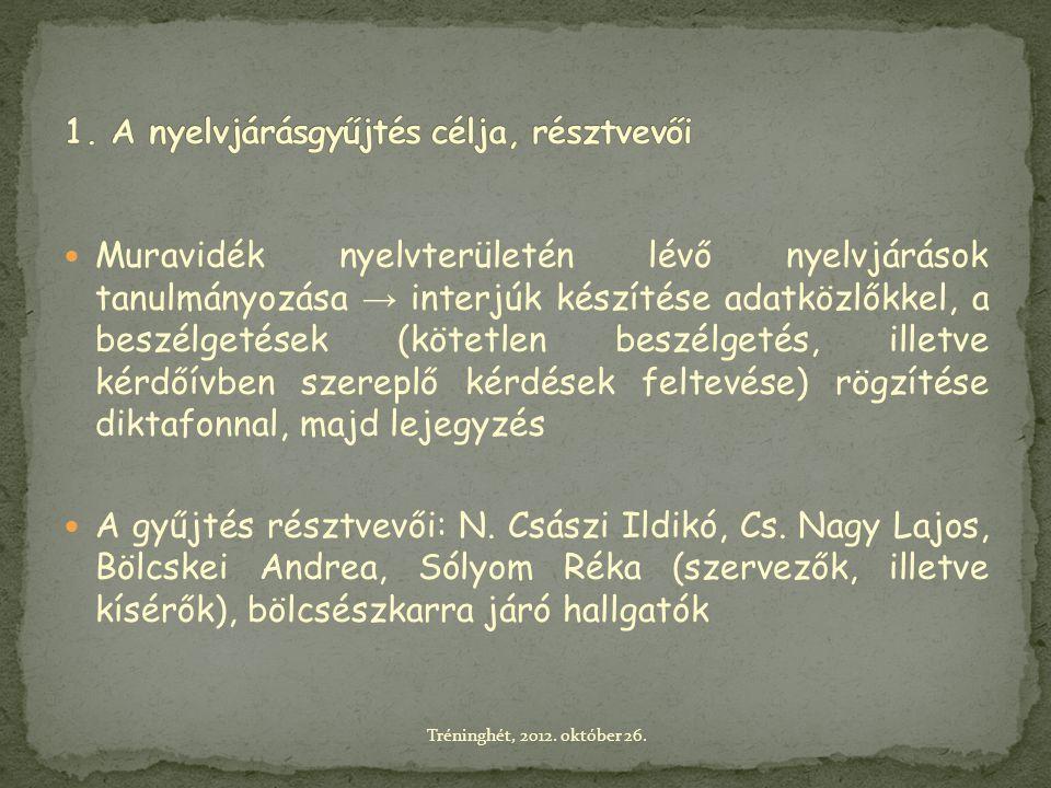 Őrség: zömében Nyugat-Magyarországon, kisebb részben a szlovéniai Muravidéken található történeti és néprajzi tájegység.