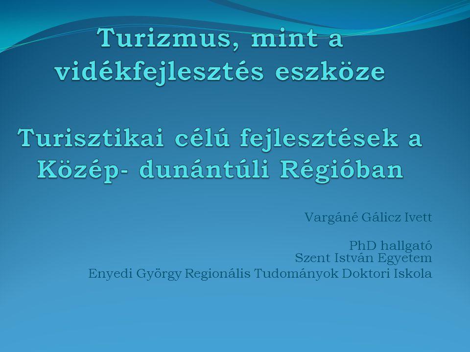 A fejlesztés számokban  10 új munkahely  Látogatók számának növekedése 27 %-kal  Árbevétel növekedés: + 14 millió Ft (5 év alatt)  7000 m 2 terület fejlesztése  Első akadálymentesített vár Magyarországon  Közép- dunántúli Régió I.