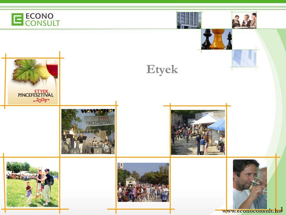 Etyek 1 www.econoconsult.hu