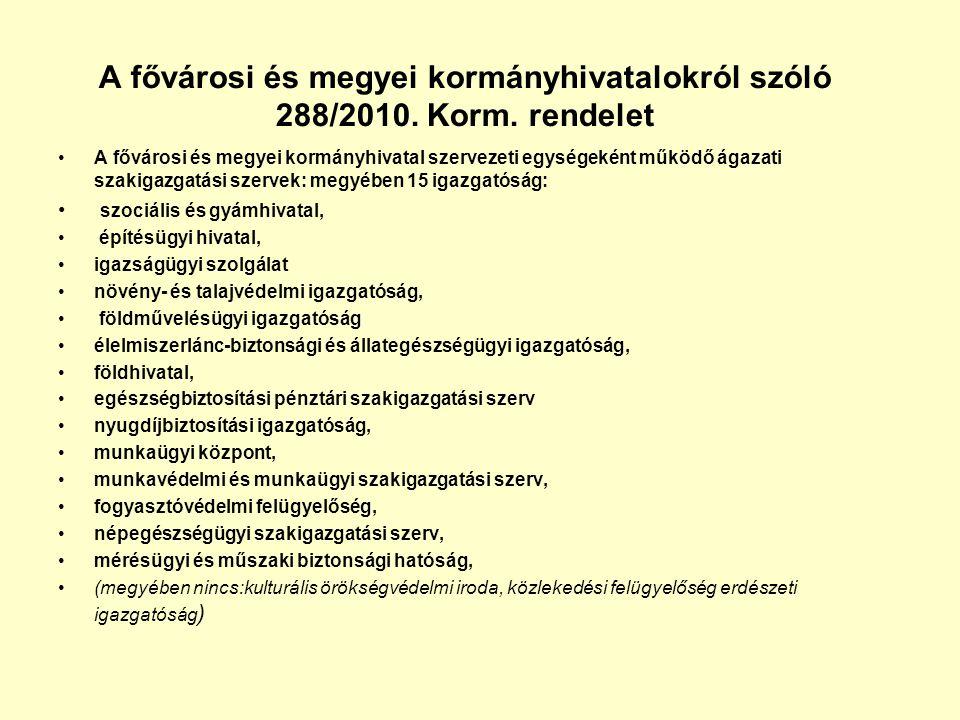Közétkeztetésre vonatkozó jogszabályok •HATÁLYON KÍVÜL 2011.