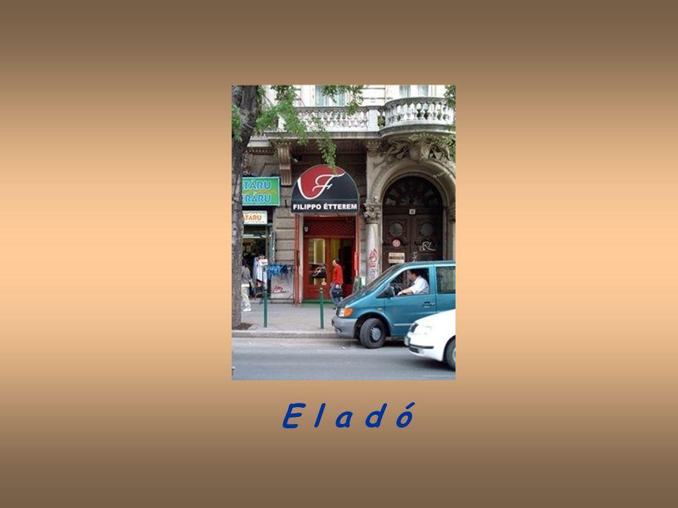 Az étterem Budapest központjában, a több, mint 200 éves Józsefvárosban, a József körúton található.