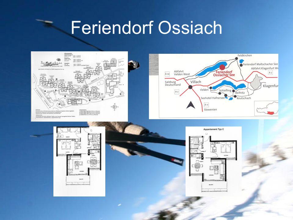 Feriendorf Ossiach