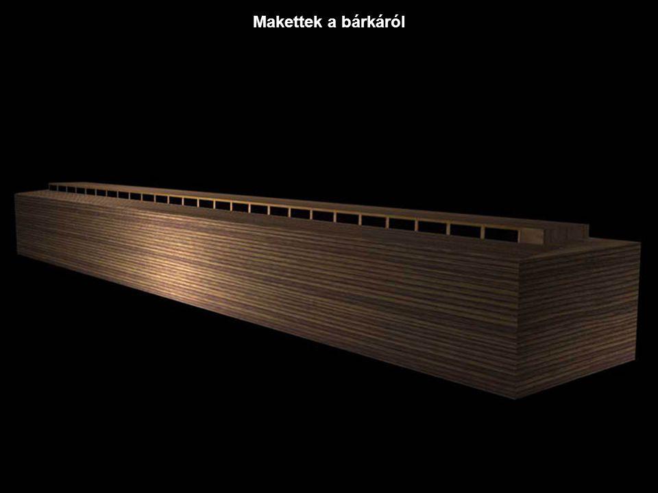 Egy evangélikus vallású kínai milliárdos és testvérei hatalmas munkába kezdtek, amikor tervbe vették a modern világ első, Noé bárkájának megfelelő építmény létrehozását.