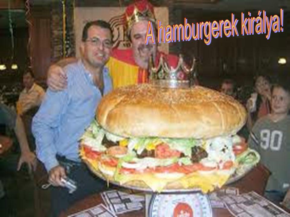 A burger 30 cm átmérőjű, oké?