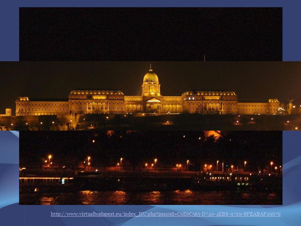 A Budavári palota Budapest I. kerületében, a Várhegyen található egykori királyi palota. Luxemburgi Zsigmond uralkodása idején egy 36 m hosszú 4 m fal