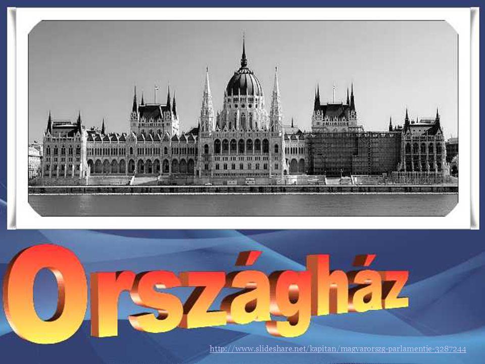Budapest Magyarország fővárosa http://www.slideshare.net/kapitan/magyarok-budapest
