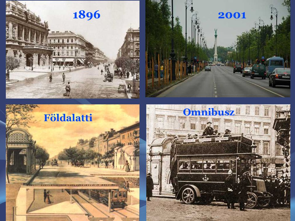 18962001 Földalatti Omnibusz