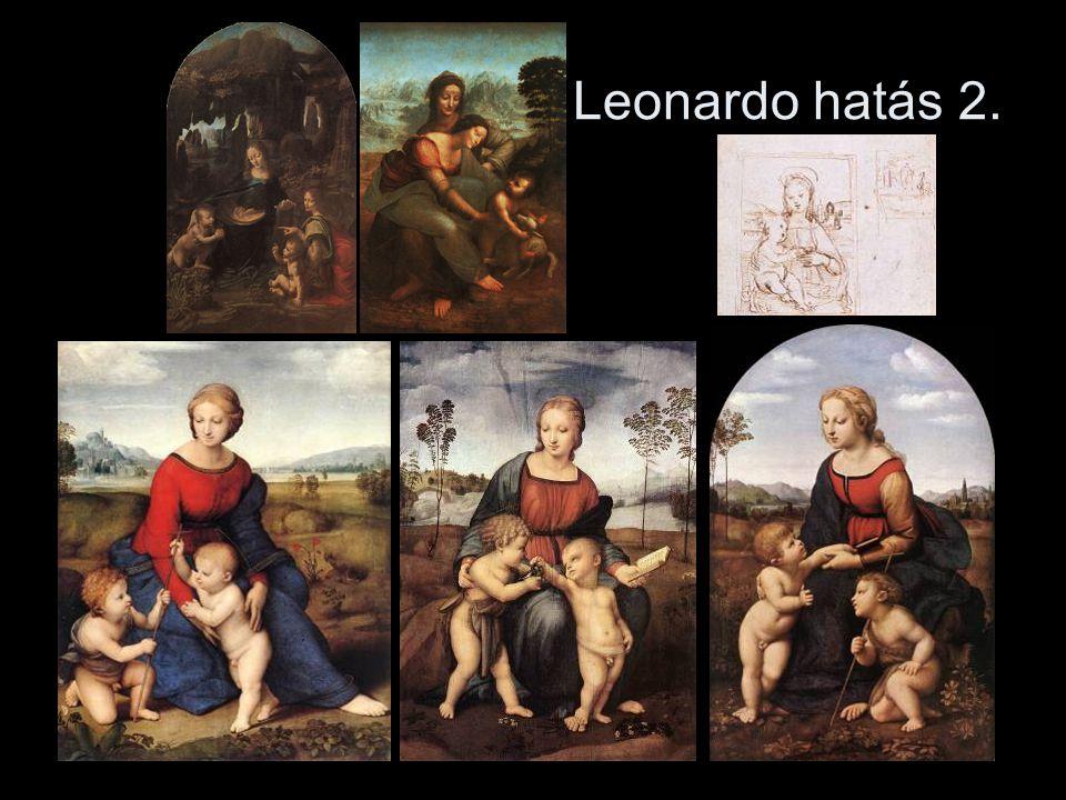 Leonardo hatás 2.