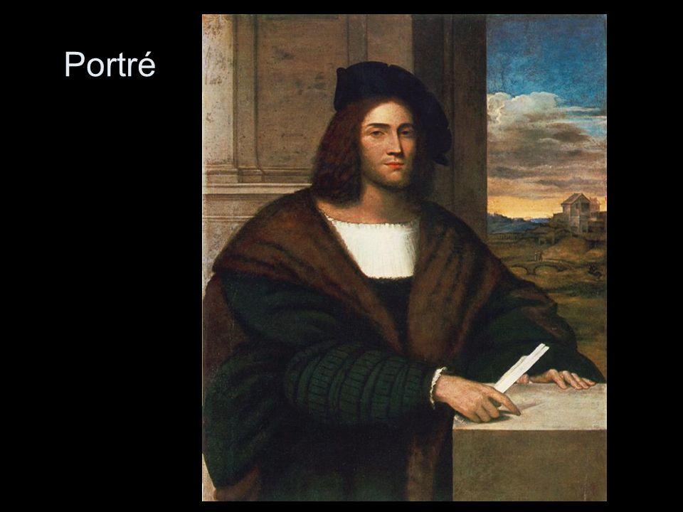 A reneszánsz portré