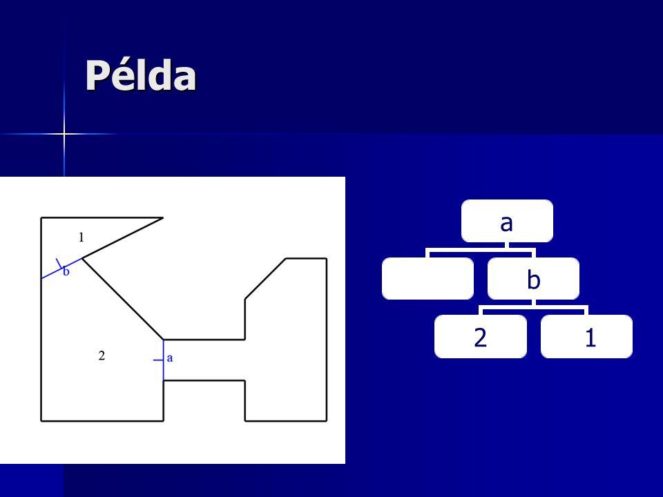 Példa a b 21