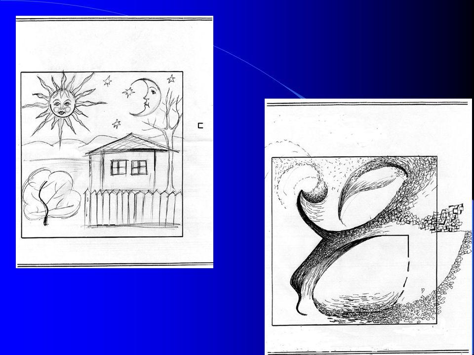 l A vizuális tehetség nem azonos a rajztudással.