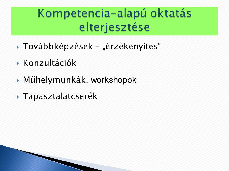 TerületCsoportLétszám (fő) Digitális tanfolyam 1.123 Digitális tanfolyam 2.