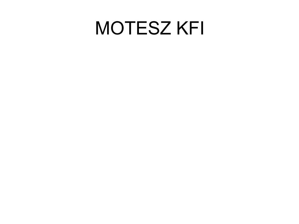 MOTESZ KFI
