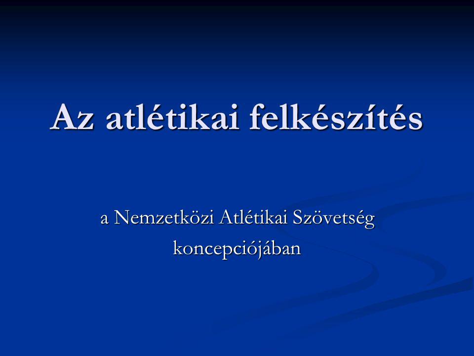 Célok Rendszeresen sportolók létszámának növelése: EU: 9%, 15-24 év között: 19% Magyarország: 5%, 15-24 év között: 11% Legalább heti egyszer: EU: 40% Magyarország: 23% Világjelenség