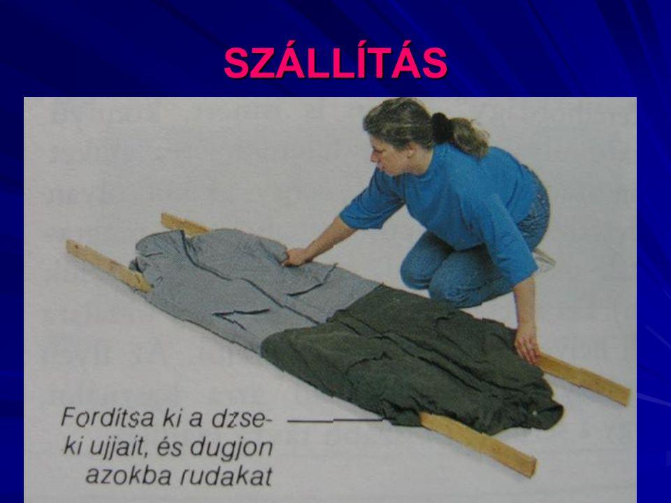 SZÁLLÍTÁS